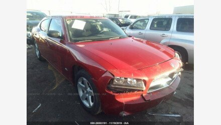 2009 Dodge Charger SXT for sale 101251996