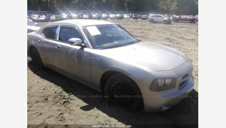 2009 Dodge Charger SE for sale 101252010