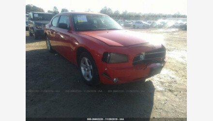 2009 Dodge Charger SXT for sale 101252076