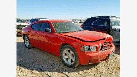 2009 Dodge Charger SE for sale 101252588