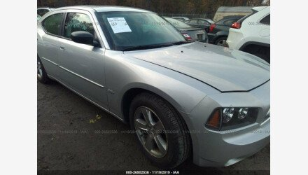 2009 Dodge Charger SXT for sale 101252808