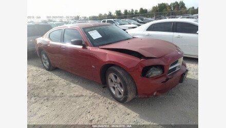 2009 Dodge Charger SXT for sale 101253392