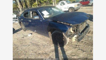 2009 Dodge Charger SXT for sale 101253511