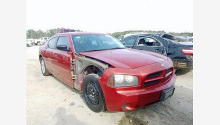 2009 Dodge Charger for sale 101266396