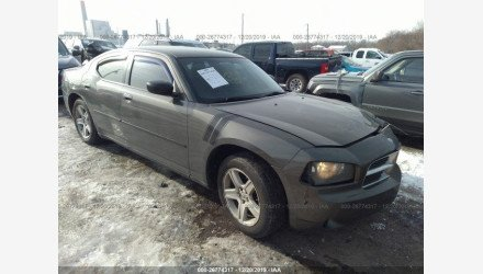 2009 Dodge Charger for sale 101268872