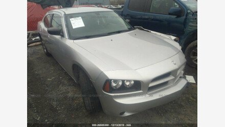 2009 Dodge Charger SE for sale 101268911
