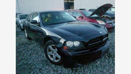 2009 Dodge Charger for sale 101269309