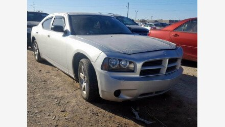 2009 Dodge Charger SE for sale 101271528