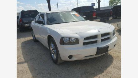 2009 Dodge Charger SE for sale 101272054