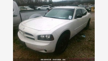 2009 Dodge Charger for sale 101272081
