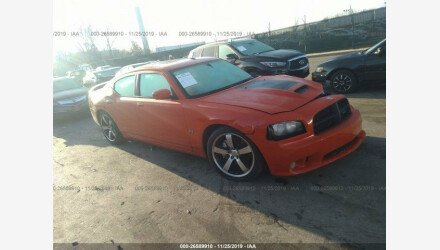 2009 Dodge Charger SRT8 for sale 101272143