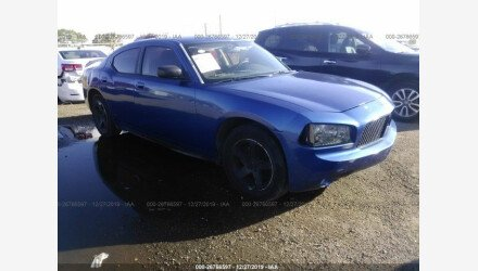2009 Dodge Charger SE for sale 101272195
