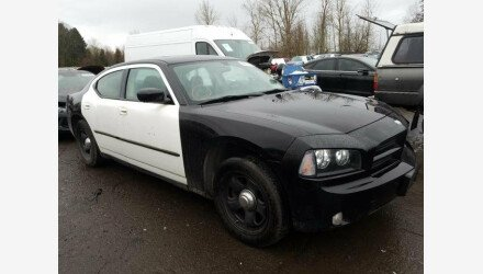 2009 Dodge Charger for sale 101273214