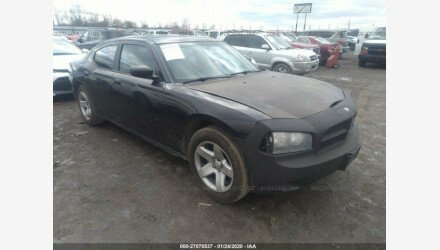 2009 Dodge Charger for sale 101274640