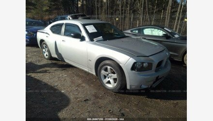 2009 Dodge Charger SXT for sale 101280182