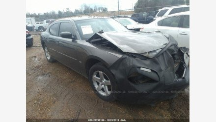 2009 Dodge Charger SXT for sale 101280221