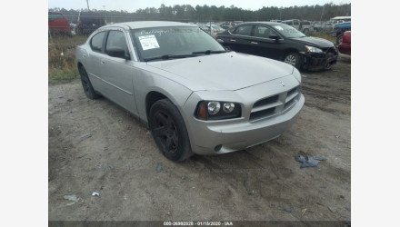 2009 Dodge Charger for sale 101285944