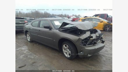 2009 Dodge Charger for sale 101286178
