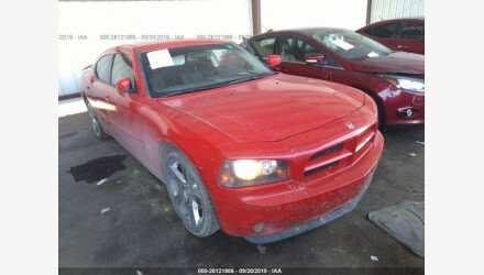 2009 Dodge Charger R/T for sale 101287233