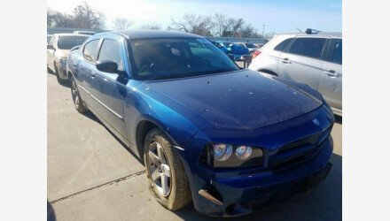 2009 Dodge Charger SE for sale 101287883
