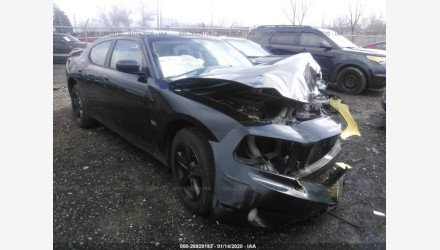 2009 Dodge Charger SXT for sale 101288029
