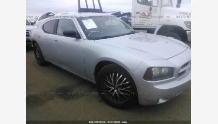 2009 Dodge Charger SE for sale 101288561