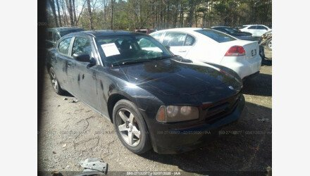 2009 Dodge Charger SE for sale 101289726