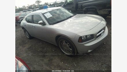 2009 Dodge Charger R/T for sale 101289783