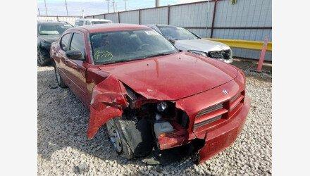 2009 Dodge Charger SE for sale 101291216