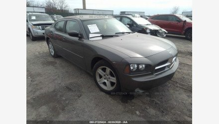 2009 Dodge Charger SXT for sale 101291256