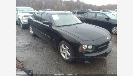2009 Dodge Charger SXT for sale 101291257