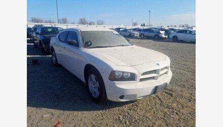 2009 Dodge Charger SE for sale 101291655
