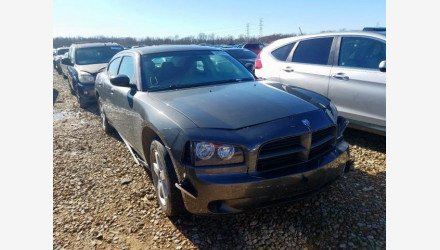 2009 Dodge Charger SE AWD for sale 101291776