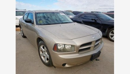 2009 Dodge Charger SE for sale 101295014