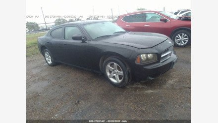 2009 Dodge Charger SE for sale 101296728