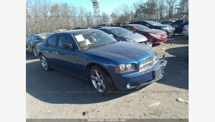 2009 Dodge Charger SXT for sale 101296877
