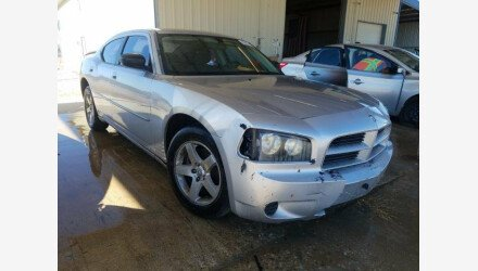 2009 Dodge Charger SE for sale 101307056