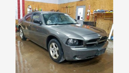 2009 Dodge Charger for sale 101308156