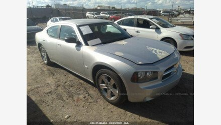 2009 Dodge Charger SXT for sale 101308228