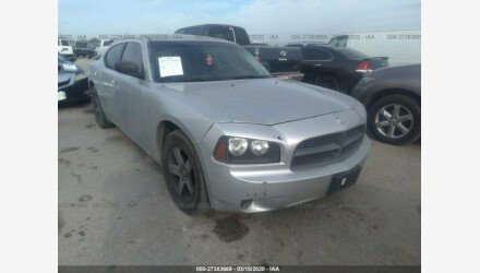 2009 Dodge Charger SE for sale 101308230