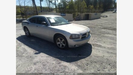 2009 Dodge Charger SE for sale 101309763
