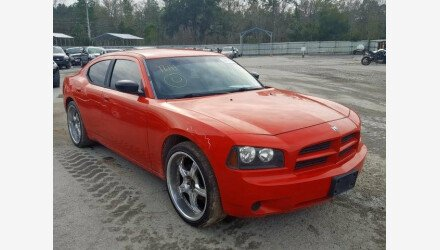 2009 Dodge Charger SE for sale 101309830