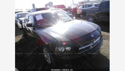 2009 Dodge Charger SXT for sale 101320813