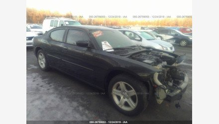 2009 Dodge Charger SXT for sale 101323299