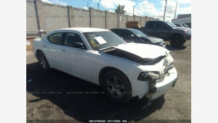 2009 Dodge Charger SE for sale 101324880