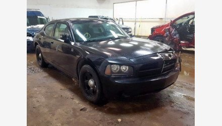 2009 Dodge Charger for sale 101328672
