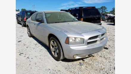 2009 Dodge Charger for sale 101328731