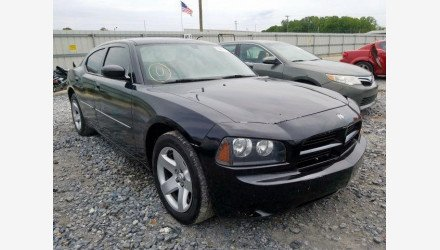 2009 Dodge Charger for sale 101329453