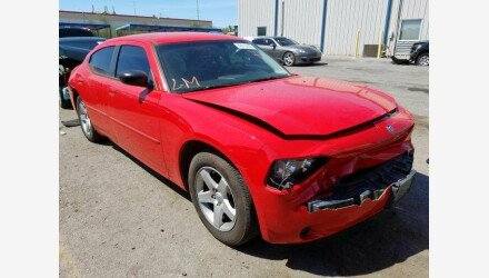 2009 Dodge Charger SE for sale 101330926