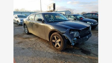2009 Dodge Charger SE for sale 101331430